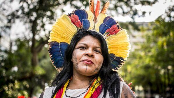 In Amazon protection talks, US demands action from Bolsonaro