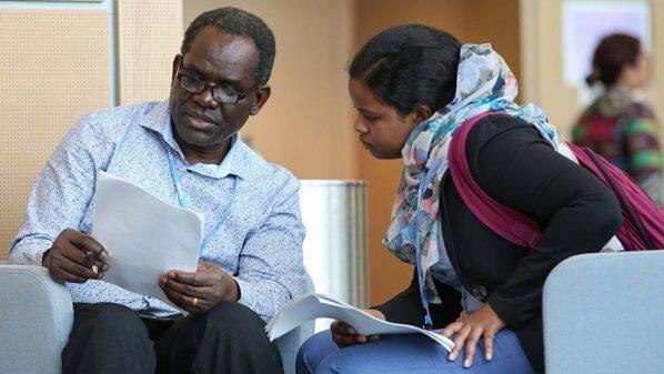 Interim UN climate talks move online to address negotiation backlog