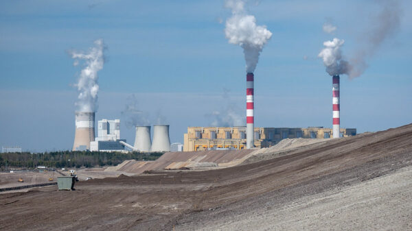 Poland seeks to nationalise coal plants so firms can finance green investments
