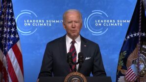 US pledges to double international climate finance at Earth Day summit