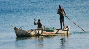UK faces legal action over public finance for Mozambique gas project