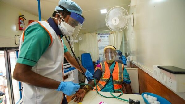 Meet the Indian climate experts desperately trying to save lives from Covid-19