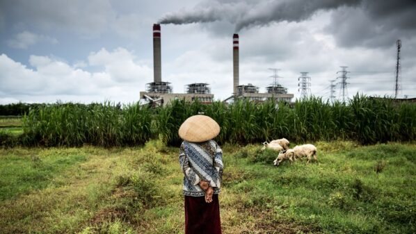 Indonesian utility pledges to stop building coal plants beyond existing pipeline
