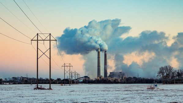 UK calls on countries to 'consign coal to history' at Cop26