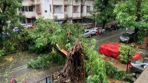Cyclone Tauktae leaves trail of devastation in western India, fuelled by a warming sea