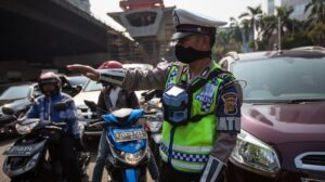 With Indonesia's answer to Elon Musk in jail, electric vehicles are going nowhere
