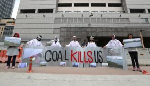 G7 commits to end unabated coal finance in 2021 to 'keep 1.5C within reach'