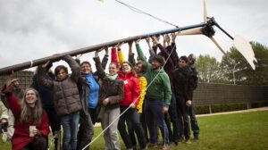 Governments are overlooking a key piece in the climate puzzle: community energy
