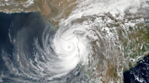 NASA launches mission to better predict climate impacts