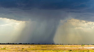 Mapping the invisible atmospheric 'rivers' that bring East Africa's rain