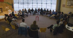 New platform applies Alaska Native wisdom to the challenges of a thawing Arctic