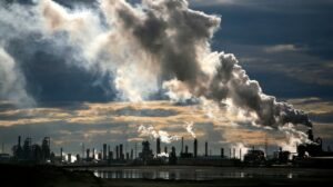 Tar sands companies aim for 'net zero' by 2050 - with no plan to extract less oil