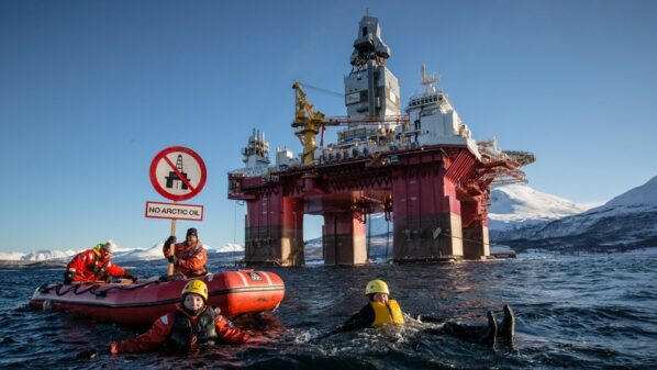 Norway eyes expansion of oil and gas industry under policy proposal