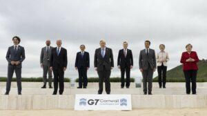 Joe Biden's trip to Europe offers a chance for a new transatlantic climate alliance
