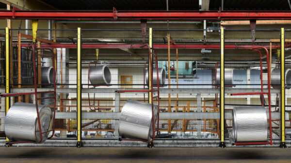 """""""Run that dishwasher"""": what net zero means for an appliance manufacturer"""