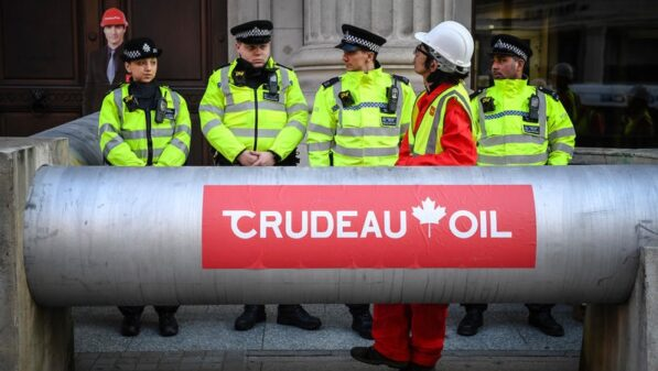 Canada's next climate plan must finally address its blind spot: oil and gas emissions