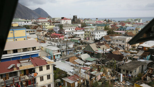 As Elsa heralds a busy hurricane season, Caribbean states count on resilience plans