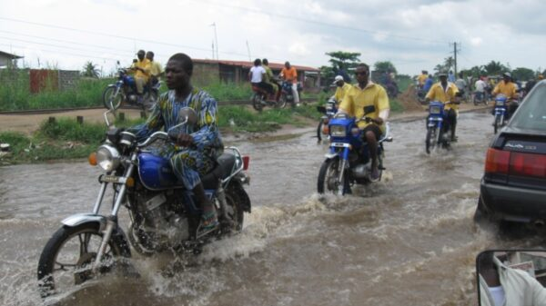Understanding the impact of climate change on urban water systems in Africa
