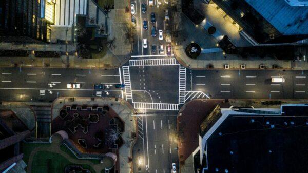 The dawn of the digital lighting metropolis