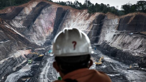 Indonesia to burn coal well into the 2050s, under updated climate plan