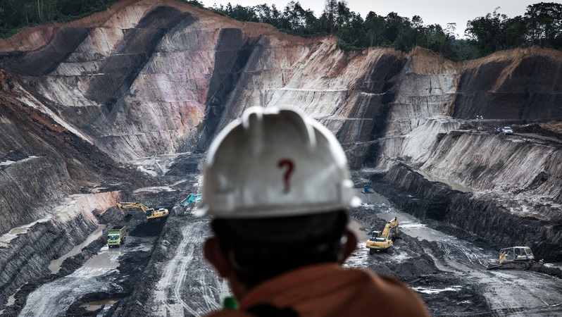 climatechangenews.com - Joe Lo - Indonesia plans to burn coal well into the 2050s, under updated climate plan