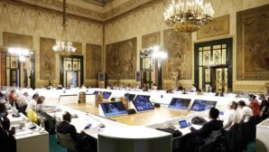 G20 climate and energy ministers split over coal exit