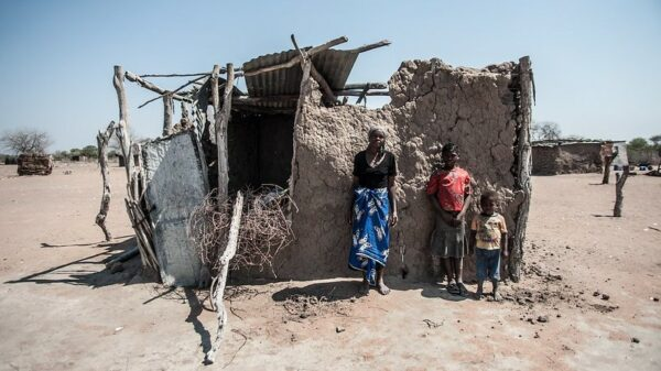 South Africa proposes global goal for adaptation at pre-Cop26 ministerial