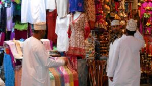 Oil-producing Oman pledges 7% emissions reduction from business as usual by 2030