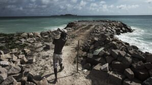Developing nations push to define 'unacceptably vague' adaptation goal