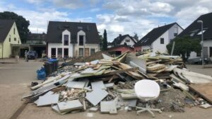 The lesson from German floods: prepare for the unimaginable