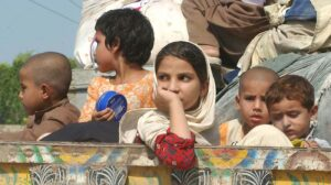 Threading the needle on Afghan aid - Climate Weekly