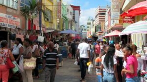 Barbados pursues 'Norwegian model': going green at home and drilling for oil