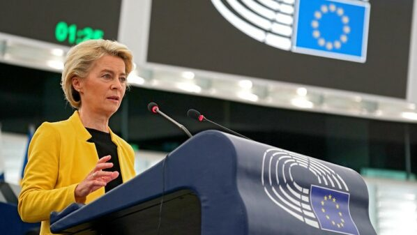 EU commits €4 billion more to climate vulnerables, calls on the US to step up
