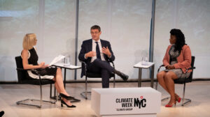 How Climate Week NYC became a fixture on the political calendar