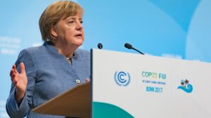 Merkel's legacy: a robust diplomat who surrendered to coal and cars back home