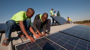 On expert advice, South Africa cuts its 2030 emissions cap by a third