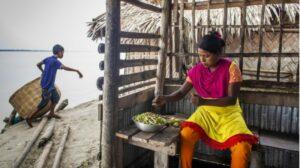 Climate consortium calls on Cop26 to prioritise vulnerable states