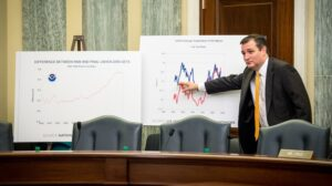 With Ted Cruz blocking US ambassadors, climate diplomacy suffers