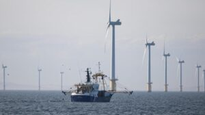 UK's 2035 zero-carbon electricity goal is a diplomatic trendsetter, analysts say
