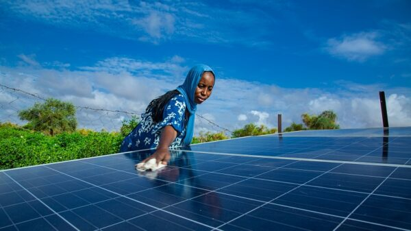 Dispute grips Green Climate Fund over net zero condition for accessing finance