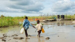 Heat rises on donor countries to meet overdue $100bn climate finance promise