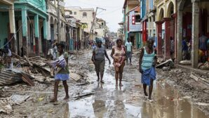 'Breakthrough': IMF develops fund to help debt-laden nations address climate risks