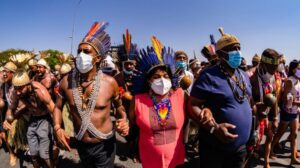 UK and EU must not abet the theft of indigenous territory in Brazil