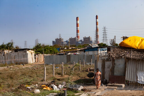 Emerging economies slam Cop26 net zero push as 'anti-equity'