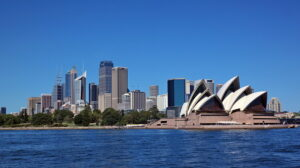 Australia is relying on offsets and future technology to meet 2050 net zero target
