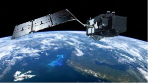Changing fire activity seen through the lens of orbital satellites